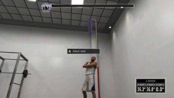 NBA 2K17 Guide: How To Quickly Fill The Doin' Work Meter