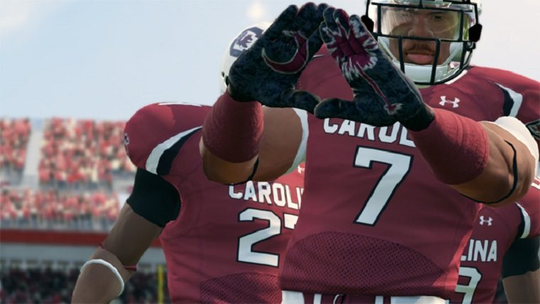 Why NCAA Football 14 Needs To Become Backwards Compatible On