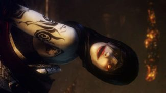 Nioh Beta Demo Survey Results Are In; Here's What's Being Changed