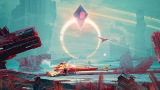 No Man's Sky 1.10 Update Patch Notes Arrive; Sean Murray Talks