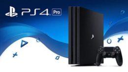PS4 Pro Update Adds 4K Media Playback, but Still no 4K Blu-ray