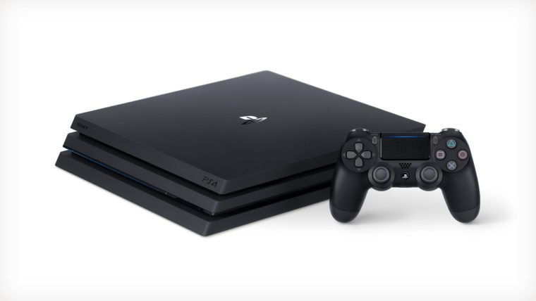 News PlayStation  PS4 Pro