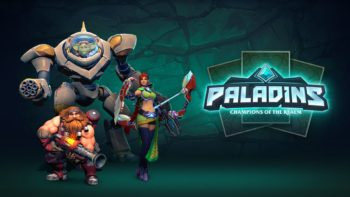 Overwatch Look Out, Hi-Rez Studios' Shooter Paladins Garners Over One Million Downloads