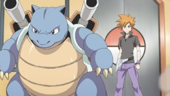 Pokemon Generations Episode 3 Is Now Available With Blue Taking The Lead
