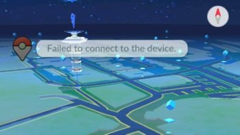 Of Course the Pokemon Go Plus is Broken. What Did I Expect?