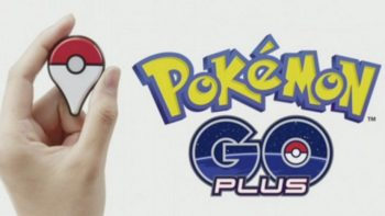 Niantic Announces Improvement To Pokemon Go Plus Accessory