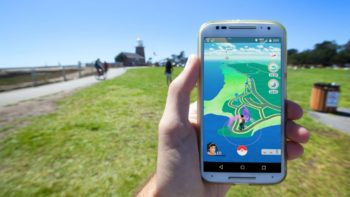 Pokemon Go Update 0.51.0 and 1.21.0 Rolling Out Now for Android and iPhone