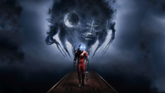 Prey Release Date and New Details Revealed With a Fancy Trailer