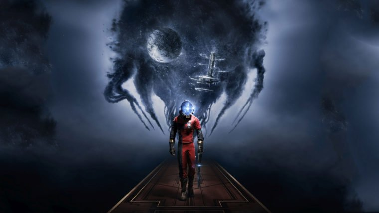 Prey Receives New Video Describing The Setting News PC Gaming PlayStation Videos Xbox  Prey Arkane Studios