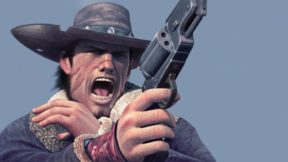 Red Dead Revolver Is Now Available On PlayStation 4