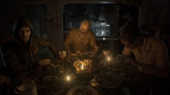 Resident Evil 7 PS4 & Xbox One File Sizes Revealed