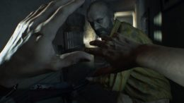 Capcom Expecting Resident Evil 7 To Sell 4 Million Copies