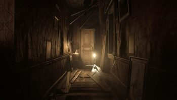 Resident Evil 7 VR Will Be Exclusive to PlayStation VR for 12 months