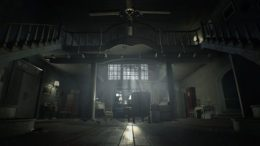 Resident Evil 7 Twilight Update