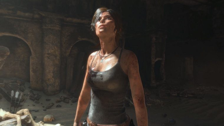 Rise Of The Tomb Raider Has Graphics And Frame-Rate Options