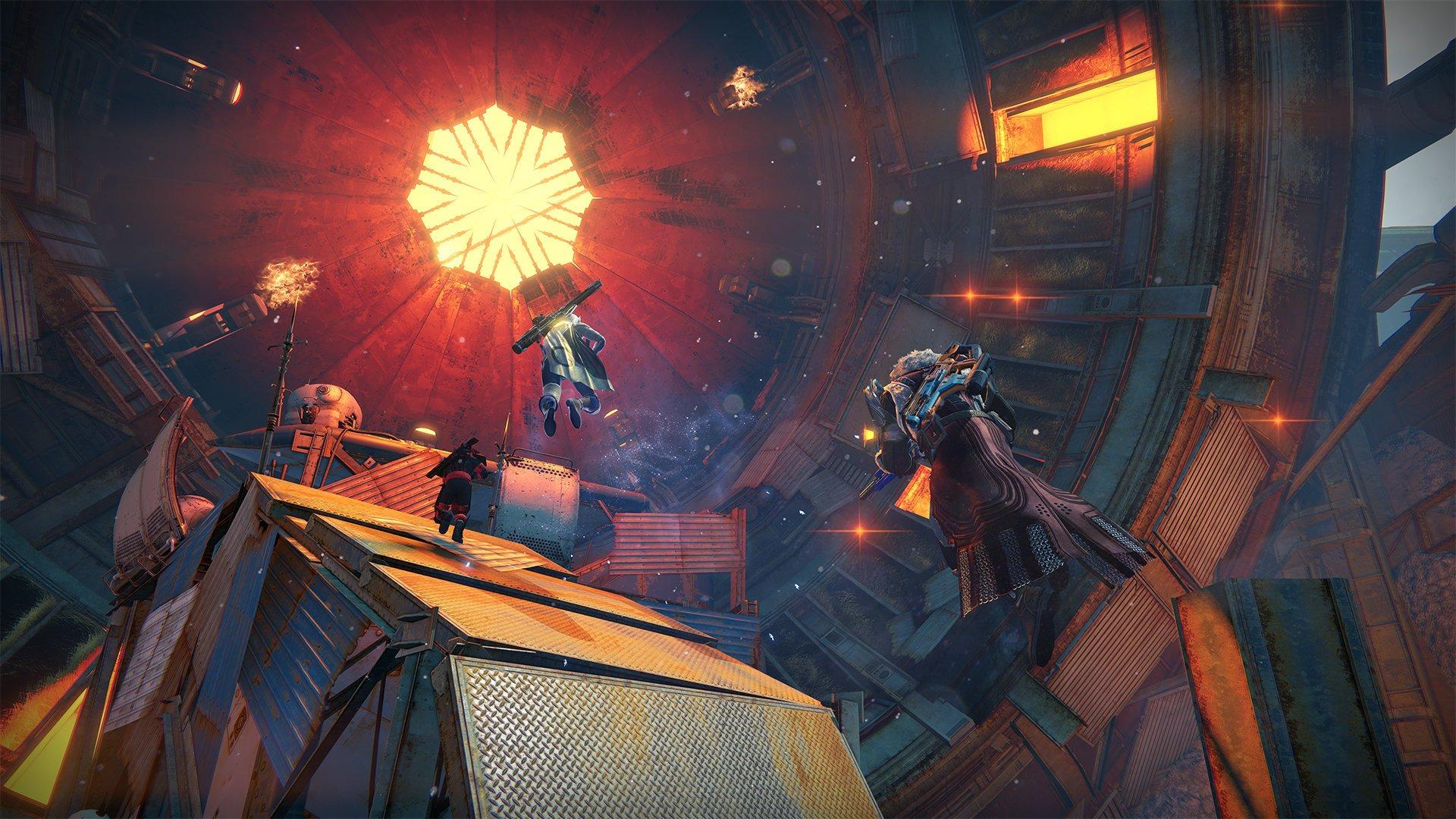 Destiny: Rise Of Iron Guide – How To Earn Skeleton Keys