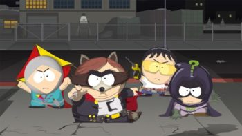 South Park: The Fractured But Whole Interview – New Combat and the Joke That Went too Far