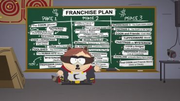 South Park: The Fractured But Whole Delayed to 2017