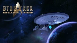 Star Trek Bridge Crew was Everything I Ever Wanted from a Trek Game – PAX West 2016 Preview
