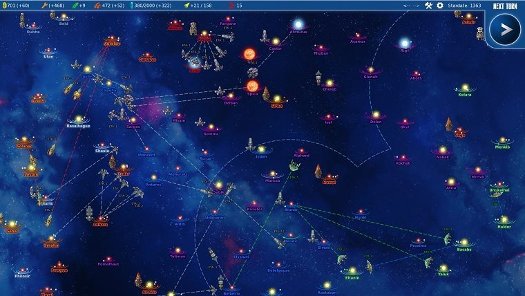 Stars In Shadow Preview Articles  Stars In Shadow PC GAMES