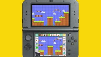 Super Mario Maker 3DS Announced