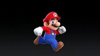 Shigeru Miyamoto Announces Super Mario Run For iOS During Apple Event
