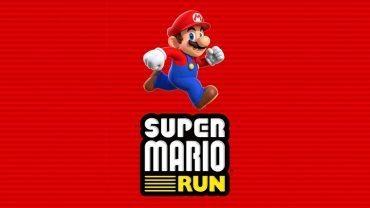 Analyst Predicts Super Mario Run Will Surpass 1 Billion Downloads