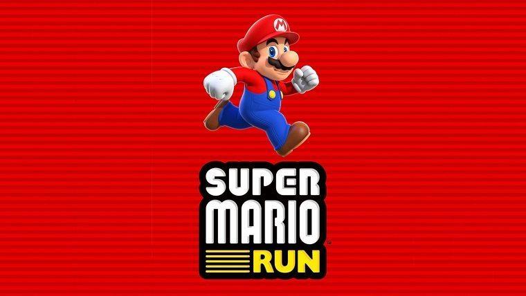 Super Mario Run New Friendly Run Mode