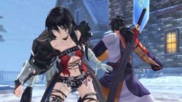 Tales of Berseria super early 2017