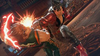 New Tekken 7 Trailer Lets The Fists Fly