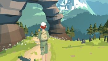 Peter Molyneux's New Game The Trail Stealth Releases On App Store