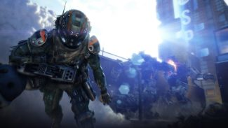 Titanfall 2 Day One Patch Coming, File Size is Surprisingly Small