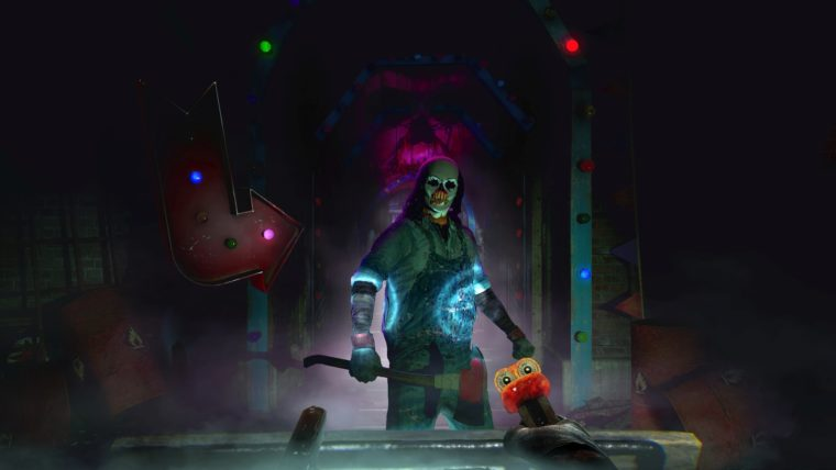 News PlayStation Videos  Until Dawn: Rush Of Blood Supermassive Games PlayStation VR