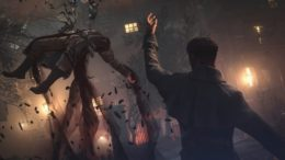Vampyr Dontnod Combat
