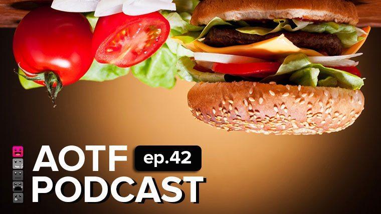aotf podcast 42