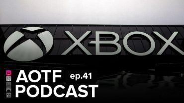 Xbox One Project Scorpio Overpromises and Pokemon Go Plus Woes – AOTF Podcast #41