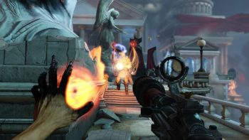 Latest BioShock PC Remasters Patch Addresses Several Issues; Patch Notes Detailed