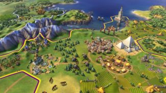 Sid Meier's Civilization 6 Gets Rated By The ESRB
