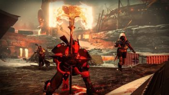 Destiny: Rise of Iron Review