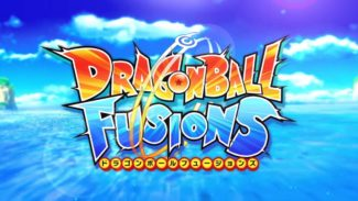 Dragon Ball Fusions Release Date Revealed For NA; Europe In 2017