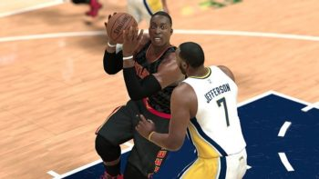 NBA 2K17 1.03 Update Patch Notes Released For PS4; Xbox One Coming Soon