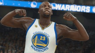 NBA 2K17 Update Patch 1.05 Out Now; Full Notes Provided