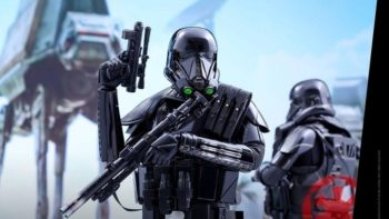 Reminder: Star Wars: Rogue One Has No Mid Or Post Credits Scene