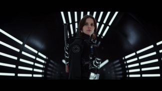 First Star Wars: Rogue One Preview Impressions Are Positive