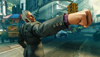 Street Fighter 5 Urien Release Date Revealed; Plus Patch Notes For September