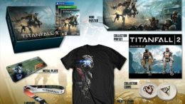 Titanfall 2 Supply Pack Edition Revealed By EB Games