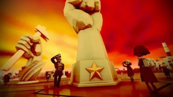 The Tomorrow Children Review