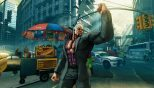 Street Fighter 5: Urien/September Update Release Date To Be Announced At TGS