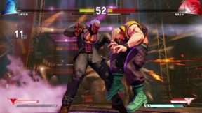 Street Fighter V Season 2 Will Receive a Balance Patch in April