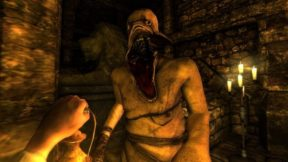 Amnesia Collection Coming To PS4 Next Month